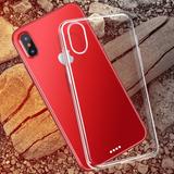 Capinha Case Ultra-fina Transp Tpu Iphone X