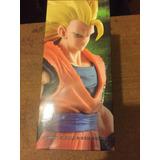 Figura Dragon Ball Z Goku 3 Nivel Banpresto