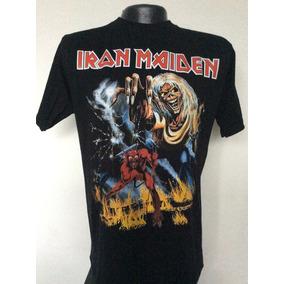 Camiseta The Who - Camisetas de Hombre en Mercado Libre Colombia d34a783515627