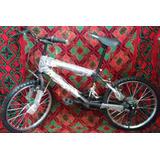 Bicicleta Montañera Rin 20