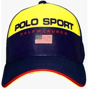 afc3960bea42a Bone Polo Ralph Lauren Sport Bandeirinha (sorocaba) Bones - Bonés ...