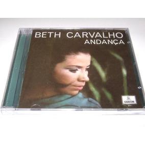 Cd Beth Carvalho - Andança ( Golden Boys / Som Três) Lacrado