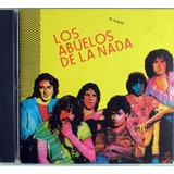 Los Abuelos De La Nada- El Album - Cd Made In Canada