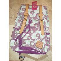 Backpack Mochila Morral Miko Club