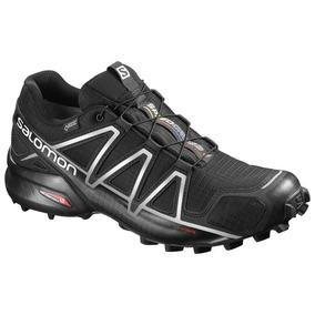 Zapatillas Running Salomon Speedcross 4gtx - La Plata
