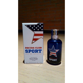 Perfume Polo Sport By Mirage Brands