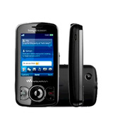Celular Sony Ericsson W100 Nacional!nf+1gb+fone+garantia!