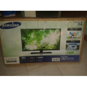 Tv Sansung 32 Pulgadas Full Hd Hdmi