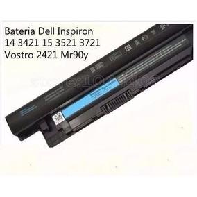 Bateria Dell Inspiron 14 3421 15 3521 3721 Vostro 2421 Mr90y