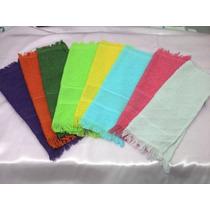 Kit 50 Toalhinhas De Mão Social,artesanato,toalha Boca