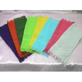 Kit 200 Toalhinhas De Mão,artesanato,toalha Boca
