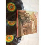 3 Lps Los Tecolines Album 3 Discos Edicion Mexcana