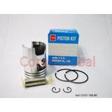 Kit De Piston Honda Mb100 W/ring 2.00mm