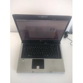 Notebook Acer 3100 Dual Core 2.5gb Memoria Hd 80gb - Cod6