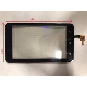 Touch Screen Tablet Zte V9a 7 Pulgadas Con Marco
