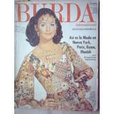 Burda Edicion Española Año 1970