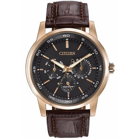 Citizen Multi Dress Leather Bu2013-08e ¨¨¨¨¨¨¨¨¨¨¨¨dcmstore