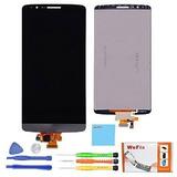 Wefix Lg D850 G3 D855 D851 Ls990 Vs985 Lcd Display Touch Pan