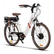 Bicicleta Elétrica E-urban Breeze + Brinde Frete Grátis
