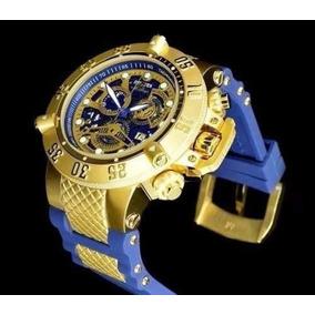 623e2c42974 Relogio Invicta 551 - Relógio Masculino no Mercado Livre Brasil