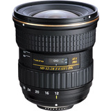 Tokina 12-28mm F4 At-x Pro Para Canon - Nuevo - En Stock
