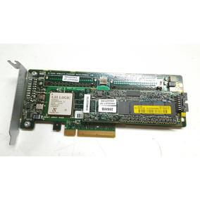 Smart Array P400 Raid Pcie Hp Proliant 405831-001 Raid Sas