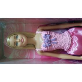 Barbie Princesa Dmm06