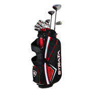 Set Strata Plus Caballeros By Callaway 6 Cuotas S/int