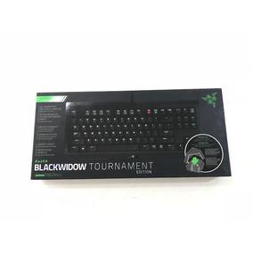Teclado Razer Blackwidow Tournament Rz03-00811000-r3u1