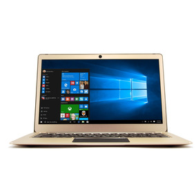 Notebook Intel Celeron N3350 13 2gb 32gb Dourado Windows 10