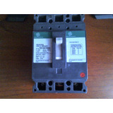 Breakers 3 * 15 Amp General Electric