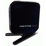 Mini-pc Acer Revo 3700. ¡super Compacta - Gráficos Nvidia!