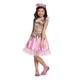 Disfraz Shopkins Shoppies Peppa-mint Classic Niña M(7-8)