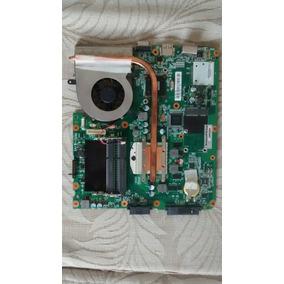Placa Mãe Cce Iron H8/h9 Core I7 Intel