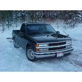 Software De Taller Chevrolet Work Truck 1980-1999 En Español