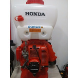 Fumigadora Espolvoreadora Honda