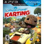 Little Big Planet Karting - Digital Ps3