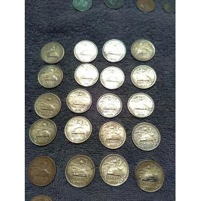 Moneda Mexicana Antigua 20centavos ,40s, 50s, 60s Y 70s