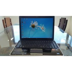 Laptop Hp Pavilion Dv4 4gb Ram 320gb Disco Duro Graficos 2gb