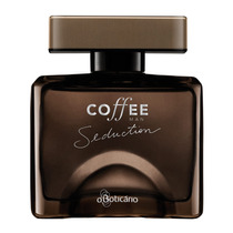 Coffee Man Seduction Des. Colônia - 100ml - Boticário