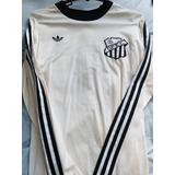Camisa Operário Ferroviário De Jogo #8 1981
