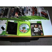 Grand Theft Auto 4 Gta Iv Seminuevo Xbox 360 Liberty City