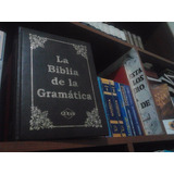 La Biblia De La Gramática, Lexus, Original