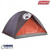 Barraca De Camping Coleman Lx 3 Pessoas