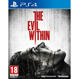 The Evil Within Playstation 4 Ps4 Digital