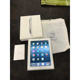 Ipad 2 De 32 Gb Silver Impecable