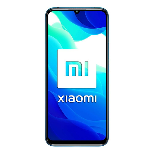 Xiaomi Mi 10 Lite Dual SIM 64 GB azul boreal 6 GB RAM