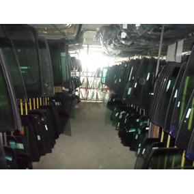 Vidro Gm Vectra Parabrisa 94/96 4 Portas Verde Faixa Azul (s