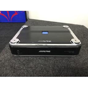 Amplificador Alpine Pdx 1.1000 Old School De Competencia