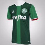 Camisa Palmeiras adidas Oficial